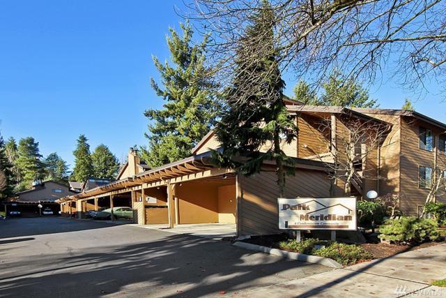 1819 N 107th St 2-303, Seattle, WA 98133 (#1222659) :: Pickett Street Properties