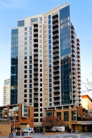 10650 NE Ne 9th Place #1427, Bellevue, WA 98004 (#1222661) :: Keller Williams Western Realty