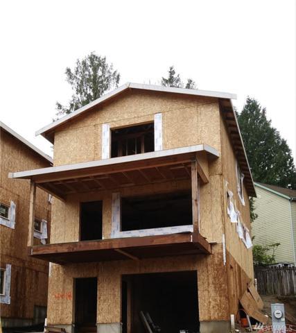 1778 Bungalow Wy NE #19, Poulsbo, WA 98370 (#1222677) :: Mike & Sandi Nelson Real Estate