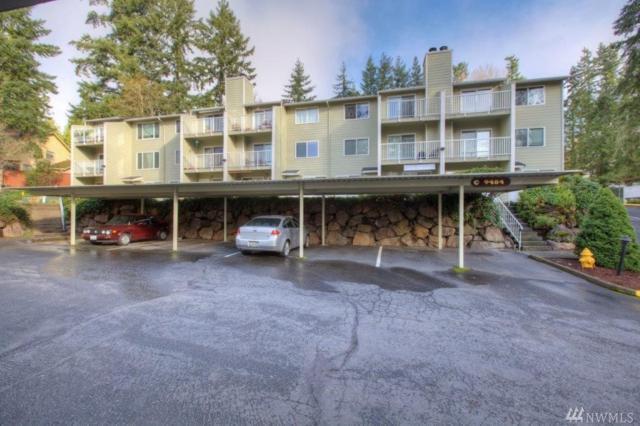 9484 Redmond Woodinville Rd NE C106, Redmond, WA 98052 (#1222825) :: Keller Williams Western Realty