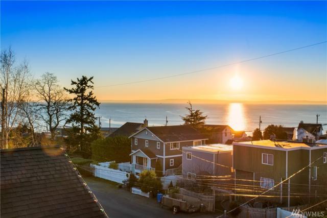 2437 NW 196th St, Shoreline, WA 98177 (#1222885) :: Ben Kinney Real Estate Team