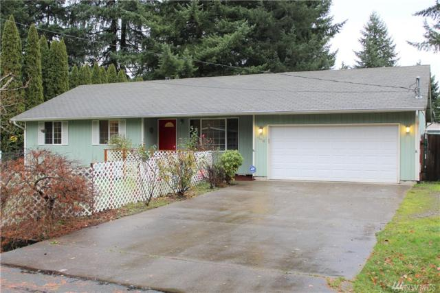 11418 Entree View Dr SW, Olympia, WA 98512 (#1222985) :: Northwest Home Team Realty, LLC