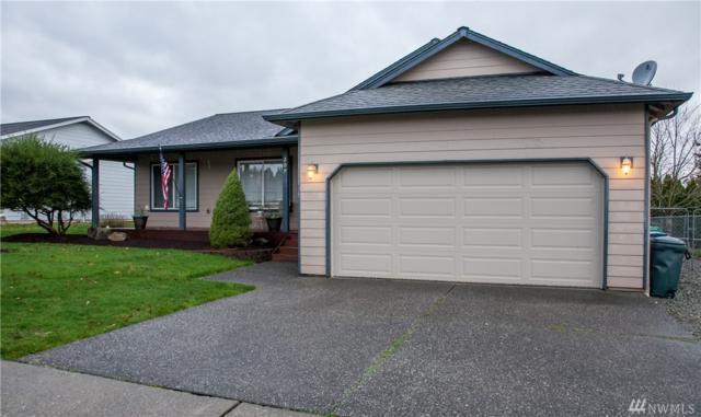 209 S 28th St, Mount Vernon, WA 98274 (#1223000) :: Ben Kinney Real Estate Team