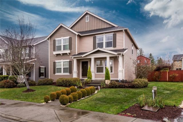 9208 226 Place NE, Redmond, WA 98053 (#1223039) :: Ben Kinney Real Estate Team