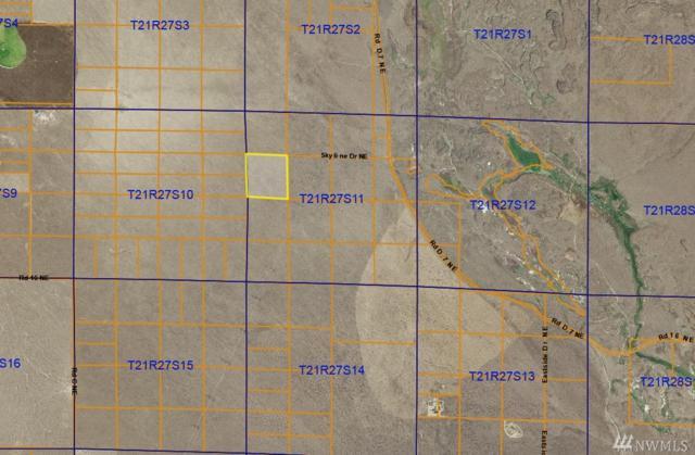 0-NNA Swnw 11 21 27, Moses Lake, WA 98837 (#1223044) :: Homes on the Sound