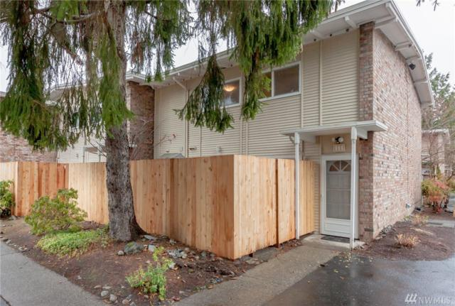 12232 SE 59th St #111, Bellevue, WA 98006 (#1223502) :: Integrity Homeselling Team