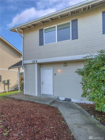 123 NE Myreboe St 11-A, Poulsbo, WA 98370 (#1223584) :: Better Homes and Gardens Real Estate McKenzie Group