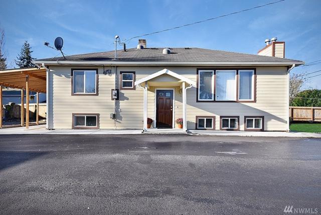 57 SW 140th St, Burien, WA 98166 (#1223645) :: Keller Williams Realty Greater Seattle
