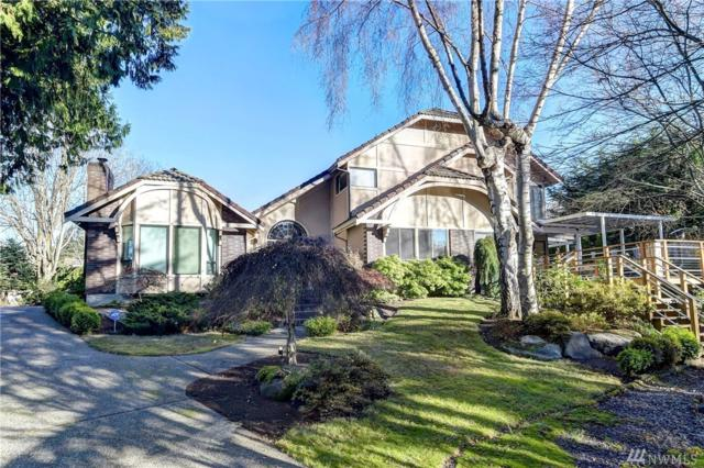 9815 Cherry St, Edmonds, WA 98020 (#1223716) :: The Torset Team