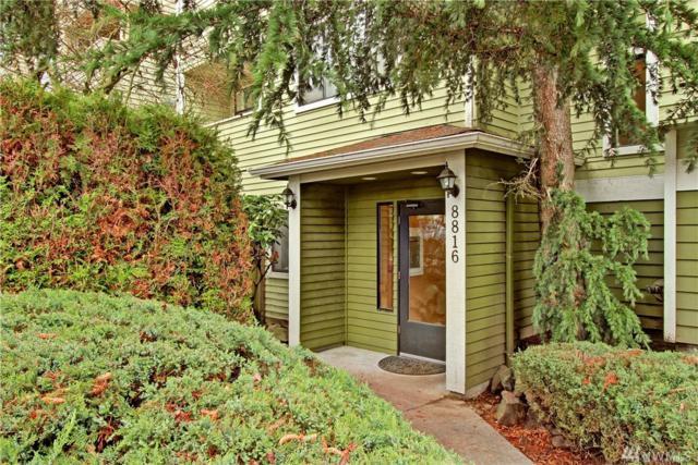 8816 Nesbit Ave N #304, Seattle, WA 98103 (#1223768) :: Pickett Street Properties