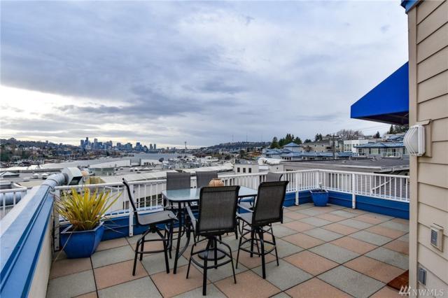 3919 Latona Ave NE #307, Seattle, WA 98105 (#1223820) :: Pickett Street Properties