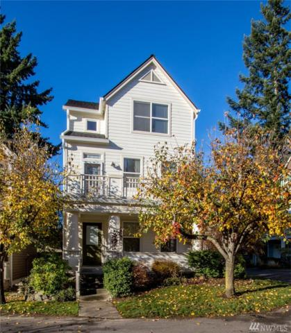 320 Wyatt Wy NE #17, Bainbridge Island, WA 98110 (#1223964) :: Priority One Realty Inc.
