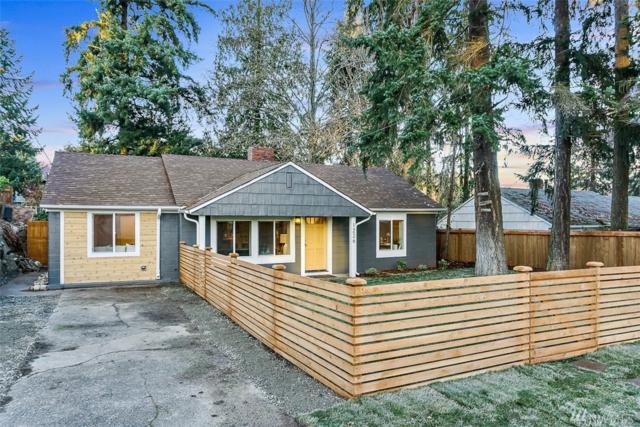 1226 N 160th St, Shoreline, WA 98133 (#1224320) :: Ben Kinney Real Estate Team
