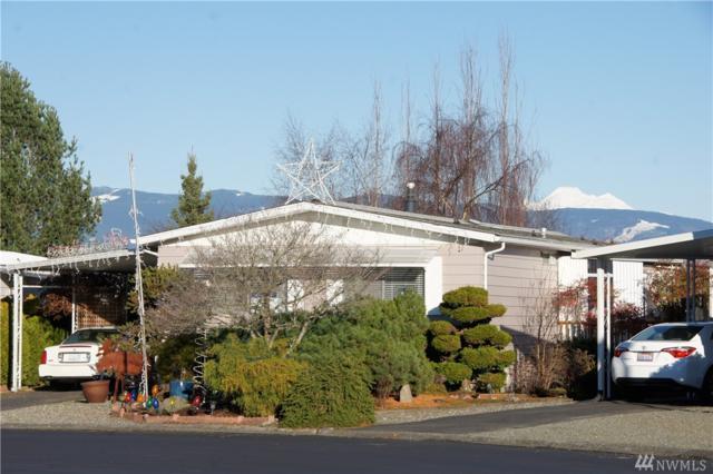 2725 E Fir St #19, Mount Vernon, WA 98273 (#1224328) :: Ben Kinney Real Estate Team