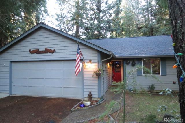 564 E Pointes Dr W, Shelton, WA 98584 (#1224375) :: Homes on the Sound
