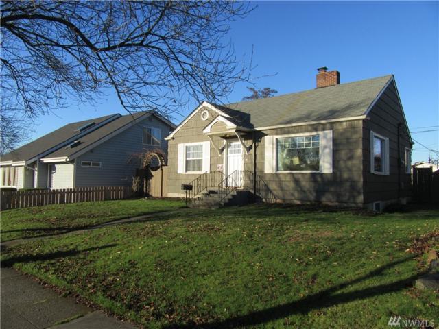 1707 3rd St, Marysville, WA 98270 (#1224450) :: Ben Kinney Real Estate Team