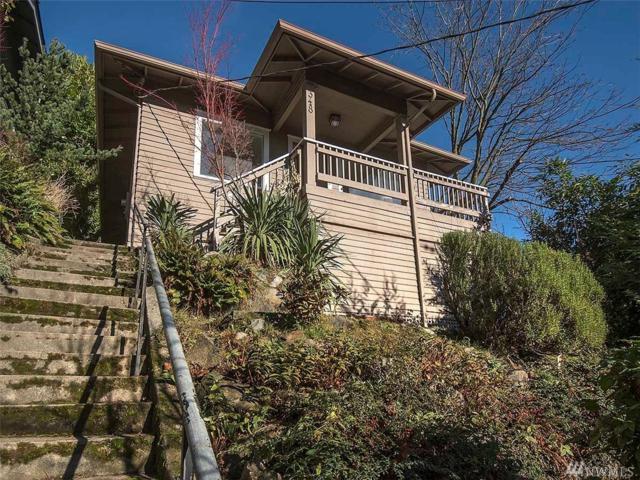 348 NE 53rd St, Seattle, WA 98105 (#1224480) :: Pickett Street Properties
