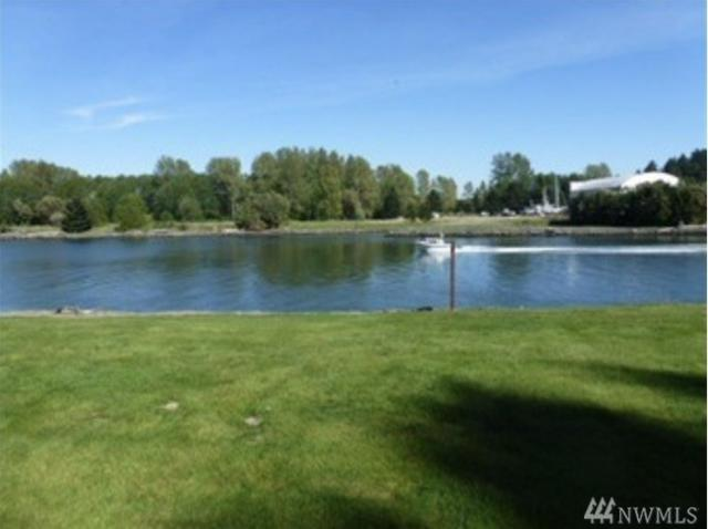 832 Cowichan Place, La Conner, WA 98257 (#1224548) :: Homes on the Sound
