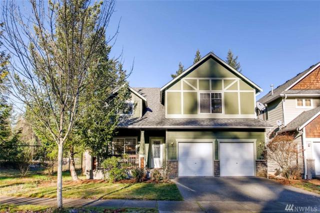 22418 SE 267th St, Maple Valley, WA 98038 (#1224564) :: Keller Williams - Shook Home Group