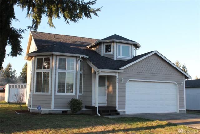 205 Rochester St W, Rainier, WA 98576 (#1224578) :: NW Home Experts