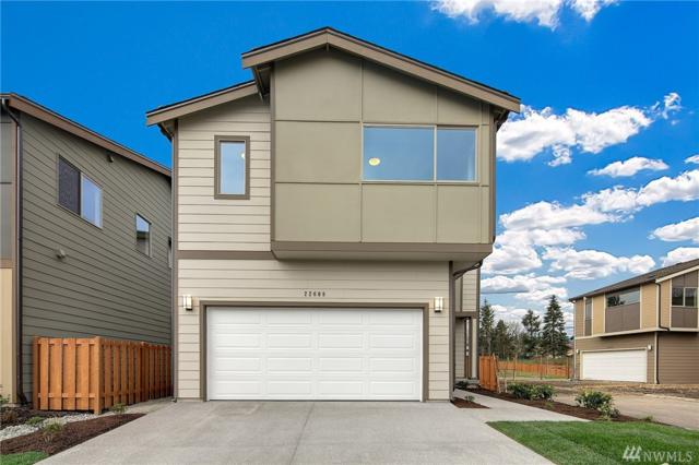 22445 SE 283rd St #40, Maple Valley, WA 98038 (#1224607) :: Keller Williams - Shook Home Group
