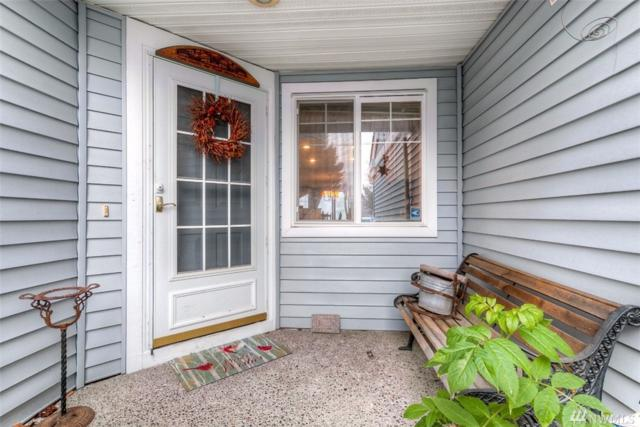 5628 S 237th St 18-3, Kent, WA 98032 (#1224638) :: NW Home Experts