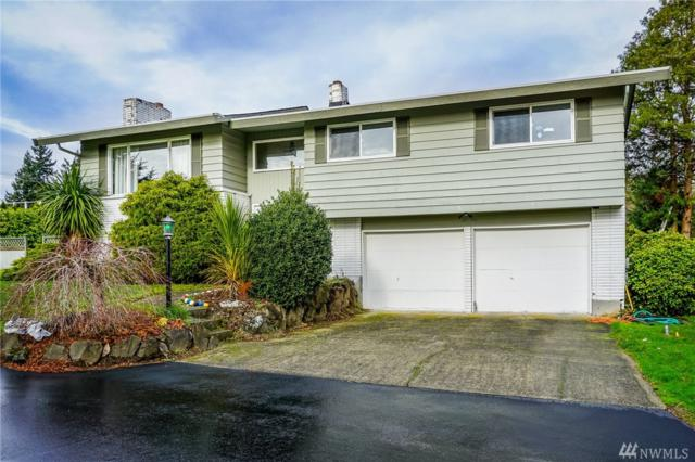 2340 SW 119th St, Burien, WA 98146 (#1224642) :: Keller Williams Realty Greater Seattle