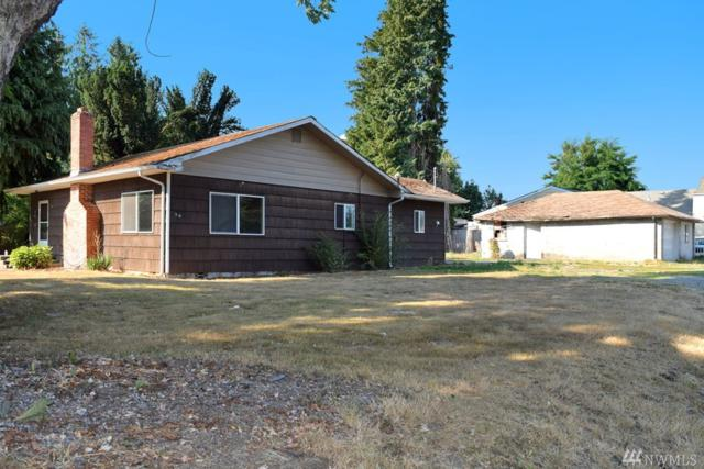 35604 State Road 507 S, Roy, WA 98580 (#1224703) :: Homes on the Sound