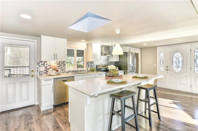 37831 43rd Ave S, Auburn, WA 98001 (#1224755) :: Homes on the Sound