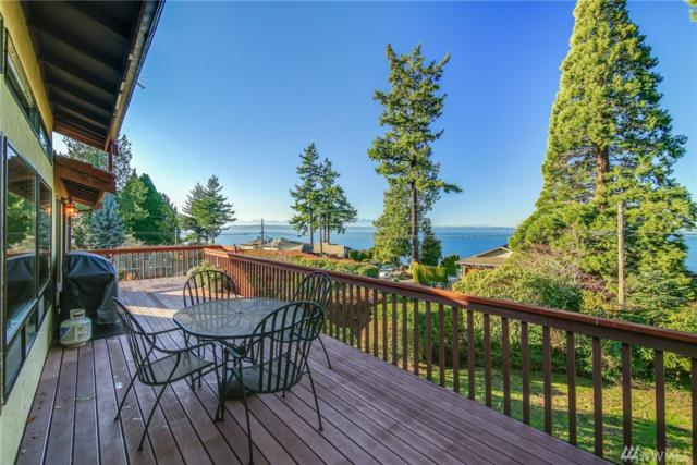 9314 Olympic View Dr, Edmonds, WA 98020 (#1224810) :: The Torset Team