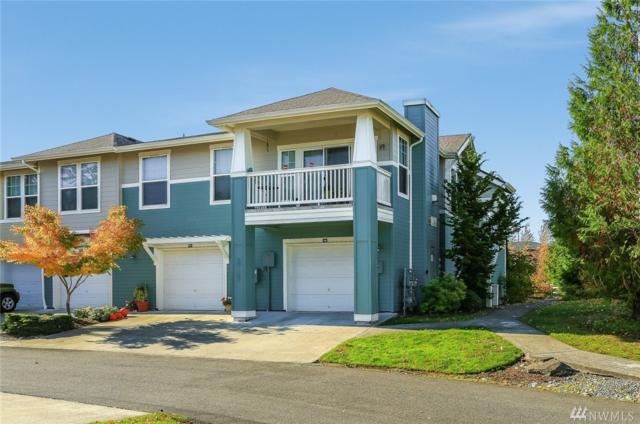 7715 Fairway Ave SE #101, Snoqualmie, WA 98065 (#1224858) :: Keller Williams - Shook Home Group