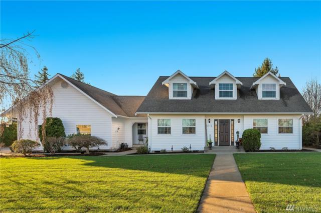 1375 Bradley Meadows Lane, Lynden, WA 98264 (#1224861) :: Ben Kinney Real Estate Team
