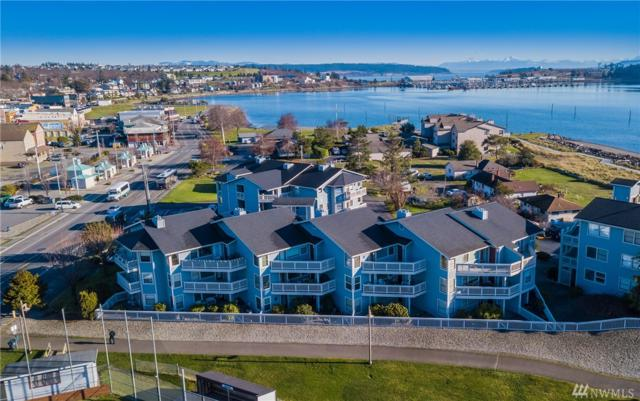 651 SE Bayshore Dr B303, Oak Harbor, WA 98277 (#1224870) :: Ben Kinney Real Estate Team