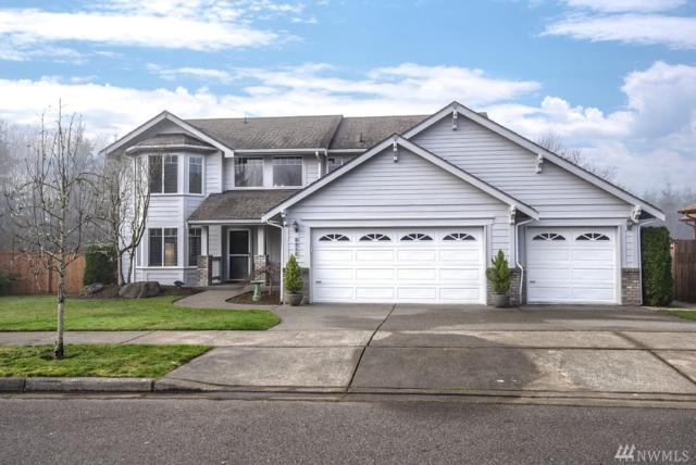 3815 Cassie Dr SW, Tumwater, WA 98512 (#1224872) :: NW Home Experts