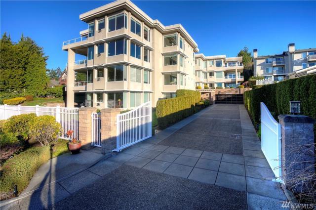 6424 Lake Washington Blvd NE #11, Kirkland, WA 98033 (#1224884) :: The DiBello Real Estate Group