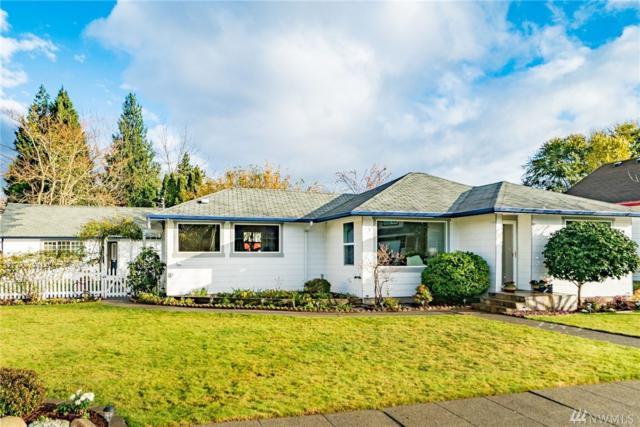 436 Wells Ave N, Renton, WA 98057 (#1224905) :: Morris Real Estate Group