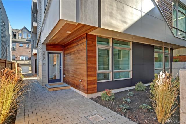 1820-C 11th Ave W, Seattle, WA 98119 (#1224931) :: The Kendra Todd Group at Keller Williams
