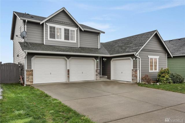 7353 Halibut Dr, Blaine, WA 98230 (#1224940) :: Keller Williams Western Realty