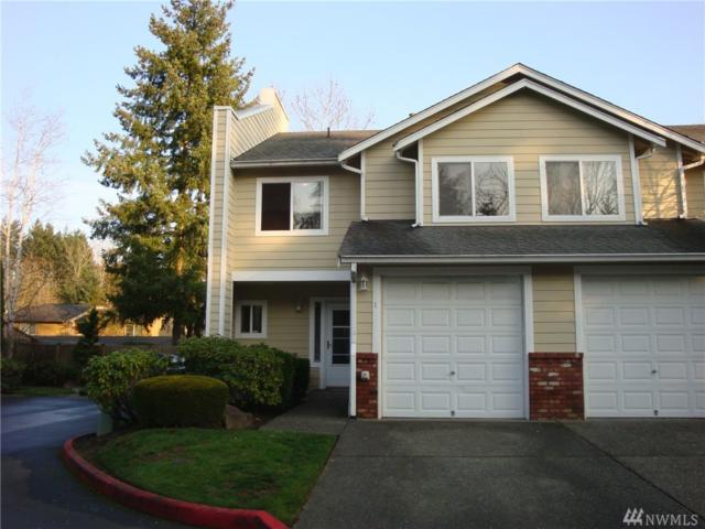 10522 SE 264th St A-1, Kent, WA 98030 (#1224949) :: Keller Williams Realty Greater Seattle