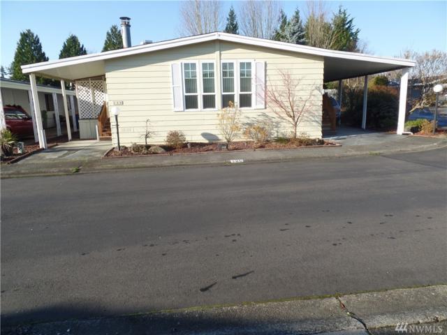 11436 SE 208TH St #120, Kent, WA 98031 (#1224978) :: Keller Williams - Shook Home Group
