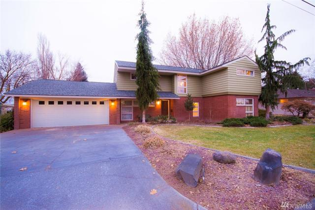 319 W Northshore Dr, Moses Lake, WA 98837 (#1225005) :: Homes on the Sound