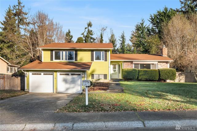 32722 32nd Ave SW, Federal Way, WA 98023 (#1225082) :: Keller Williams Realty
