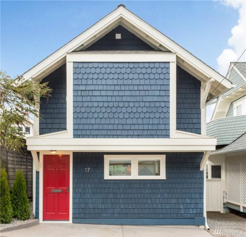 17 W Mcgraw St, Seattle, WA 98119 (#1225120) :: The Kendra Todd Group at Keller Williams