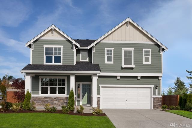 4906 S 325th (Lot 120) Ct, Auburn, WA 98001 (#1225169) :: Keller Williams - Shook Home Group