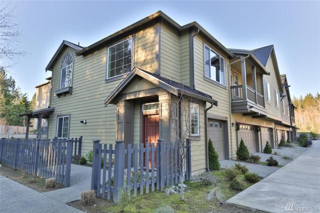 37613 SE Fury St SE #102, Snoqualmie, WA 98065 (#1225198) :: The DiBello Real Estate Group