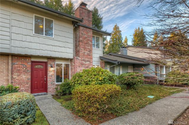 17050 Northup Wy #10, Bellevue, WA 98008 (#1225199) :: Keller Williams Western Realty