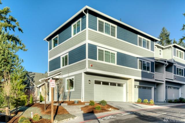 5819 Highway Place #5, Everett, WA 98203 (#1225205) :: The Torset Team
