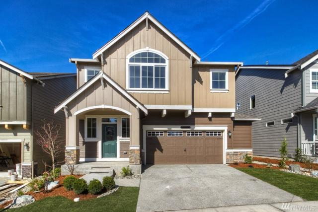19114 110th Av Ct E #29, Puyallup, WA 98375 (#1225258) :: Keller Williams - Shook Home Group