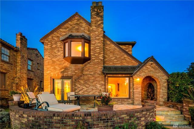 2412 Magnolia Blvd W, Seattle, WA 98199 (#1225304) :: Alchemy Real Estate