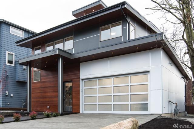 501 NE 79th St, Seattle, WA 98115 (#1225322) :: Tribeca NW Real Estate
